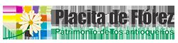 logo_placita_florez_home_pequeña