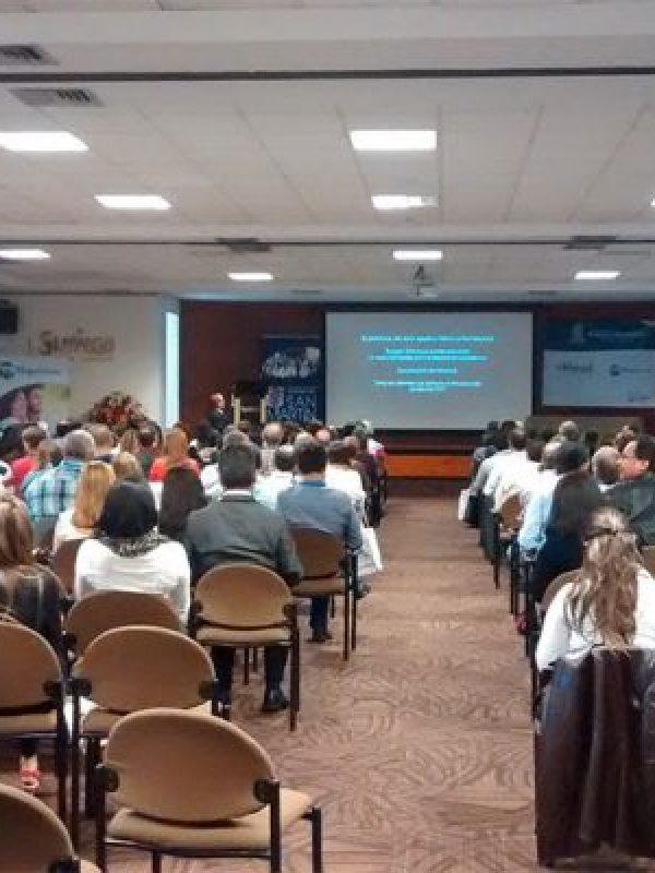 ORGANIZACIÓN DE CONGRESOS Y ASAMBLEAS